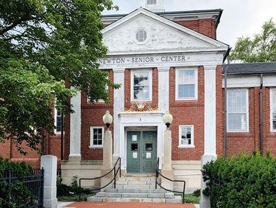 Newton Senior Center